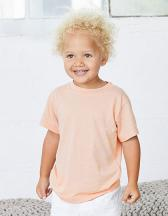 Toddler Triblend Short Sleeve Tee